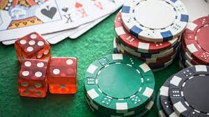 Table Games: Dice, Cards & Baccarat | M Resort Spa Casino