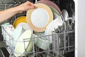 8 Nguyên lý cơ bản khi sử dụng máy rửa chén bát bạn cần lưu ý