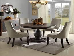 round dining table set. Round Pedestal Dining Table Set Room On