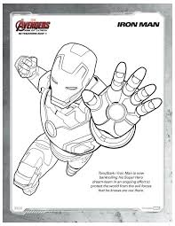 Welcome to our iron man coloring pages. Free Printable Marvel Avengers Iron Man Coloring Page Mama Likes This