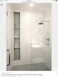 Simple Elegant Bathroom Designs Simple And Elegant Bathroom Laundry In Bathroom Shower Niche