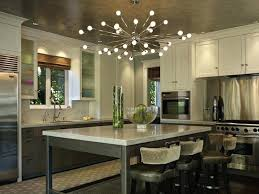 kitchen chandelier