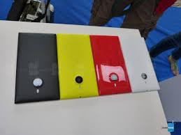 nokia lumia 1520 colors. nokia lumia 1520 hands-on colors 1