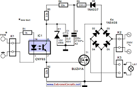 220v led dimmer electronics forums dimmer a mosfet circuit diagram 1 gif