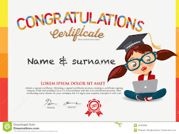 13 English Certificate Template Formal Buisness Letter