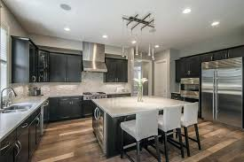natural wood cabinets natural wood cabinets kitchen with luxury finishes mosaic tile large dining island natural