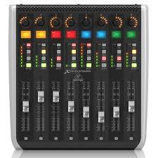 Купить MIDI контроллер <b>Behringer X</b>-<b>TOUCH EXTENDER</b> в ...
