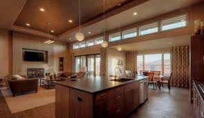 Open Kitchen And Living Room Designs Kitchen Great Open Kitchen And Living Room Designs
