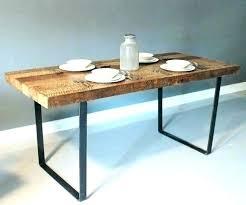 kitchen table legs