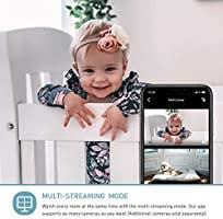 Lollipop - <b>Smart Baby Monitor</b> with True Crying Detection AU ...