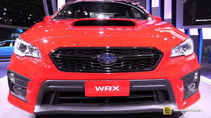 2018 subaru sti limited. fine 2018 2018 subaru wrx  exterior and interior walkaround debut at 2017 detroit  auto show youtube for subaru sti limited
