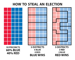 Data Wonk 2016 Election Results Prove Gerrymandering