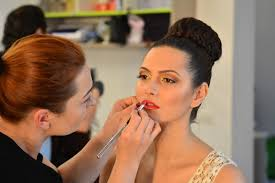 bridal makeup tutorial new model