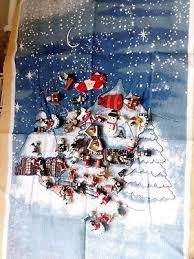 4 Figuren Holz Erzgebirge Weihnachtsschmuck Baumschmuck