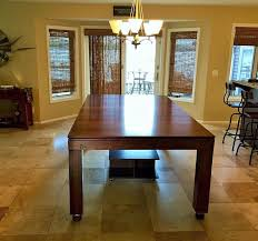 Dining Room Table For 10 Hollywood Dining Room Pool Tables
