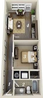 Apartments Design Plans Cool Decorating Ideas