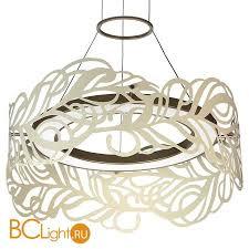 Купить подвесной <b>светильник Favourite</b> Feather <b>2353</b>-<b>5P</b> с ...