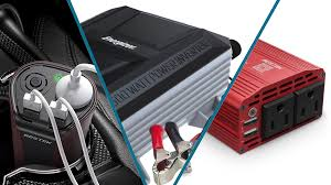 The 5 Best Power <b>Inverters</b> for Your <b>Car</b> – Review Geek