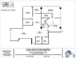 Comerica Bank Building Floor Plans Txre Properties