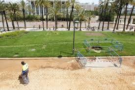 Ventiladores Contra El Mal Olor En Valencia  Las ProvinciasTrabajo De Limpieza En Valencia