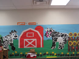 On The Farm Themed Classroom On Pinterest Clutter Free Classroom