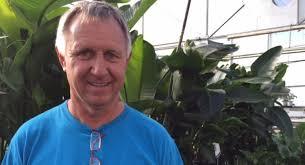 rick vanduyvendyk owner of dutch growers garden centre in saskatoon eric anderson cbc