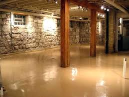 basement walls ideas basement wall ideas paint concrete floor plus ad poured basement wall covering ideas