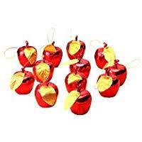 Suchergebnis Auf Amazonde Für Deko Apfel Rot Anhänger