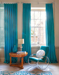 Teal Living Room Curtains Green And Blue Curtains For Living Room Paint Colour With Blue