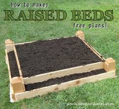 how to make raised garden beds. Wonderful How How To Make Raised Garden Beds Free Plans With How To Make Raised Garden Beds
