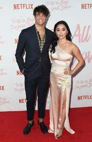 To all the boys i've loved before. Lana Condor Says Her On Screen Romance With Noah Centineo Caused Drama For Her Irl Relationship