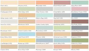 almond color paintBehr Paints  Behr Colors  Behr Paint Colors  Behr Interior