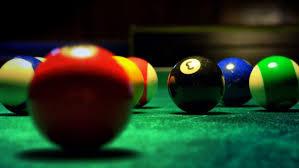 pool balls wallpaper. Perfect Wallpaper Red Balls Stripes Pool Table Wallpaper On Pool Balls Wallpaper