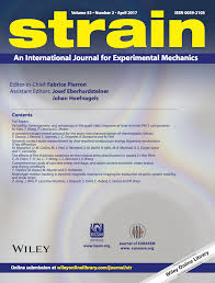 template for submissions to journal template for submissions to strain latex template on overleaf