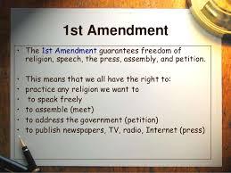 Bill Of Rights Powerpoint Bill Of Rights 22 Powerpoint