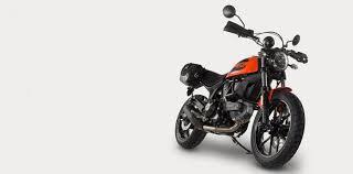 by motorbike ducati scrambler sixty2 sw motech
