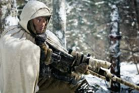 Image result for The Taking of Tiger Mountain (2014)