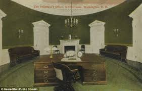 desk oval office. seven potus have used the theodore roosevelt desk pictured which was built for oval office f