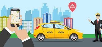 Apps Using Finding A Way Home Famous Taxi Apps Using Gps Tracking