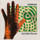 Invisible Touch [LP]