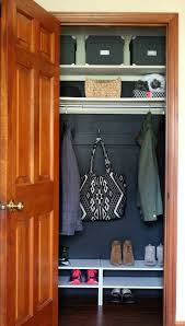 walk in closet systems. See More Of Demetria\u0027s Closet Makeover Walk In Systems Y