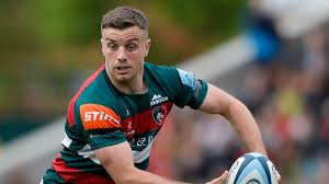 George Ford agrees new Leicester Tigers deal | Rugby Union News | Sky Sports