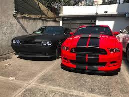 Mustang 2013 V6 Conversión A Shelby Inmaculado Único En Mex ...
