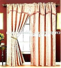enchanting matching shower curtain and valance double swag shower curtain with matching window curtains a ultra