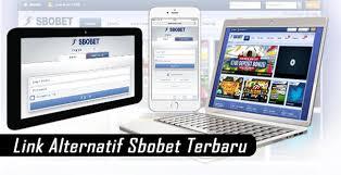 Daftar Sbobet88 | Link SBOBET Terbaru | Agen SBOBET 88