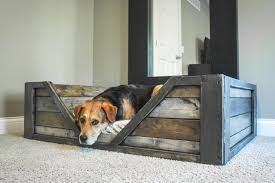 Unique pallet furniture Luxury Very Cool Pet Bed Made Of Pallets With Design That Allows Your Pet To See Diy Shareable 23 Unique Diy Pallet Furniture Ideas that Will Inspire You