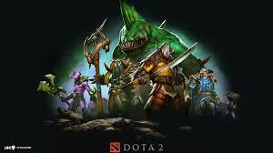 dota 2 wallpaper 1 9 massively multiplayer online games hd
