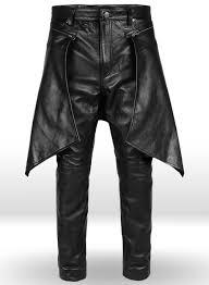 hunter leather pants loading zoom