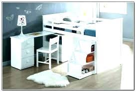 Image Kids Bunk Loft Bed Desk Combo Bunk Shlllme Loft Bed Desk Combo Bunk Shlllme