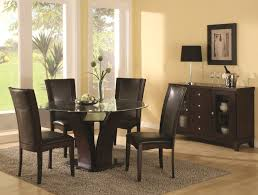 Jaclyn Smith Dining Room Furniture High Table Sneakergreet Pertaining To High Round Glass Dining